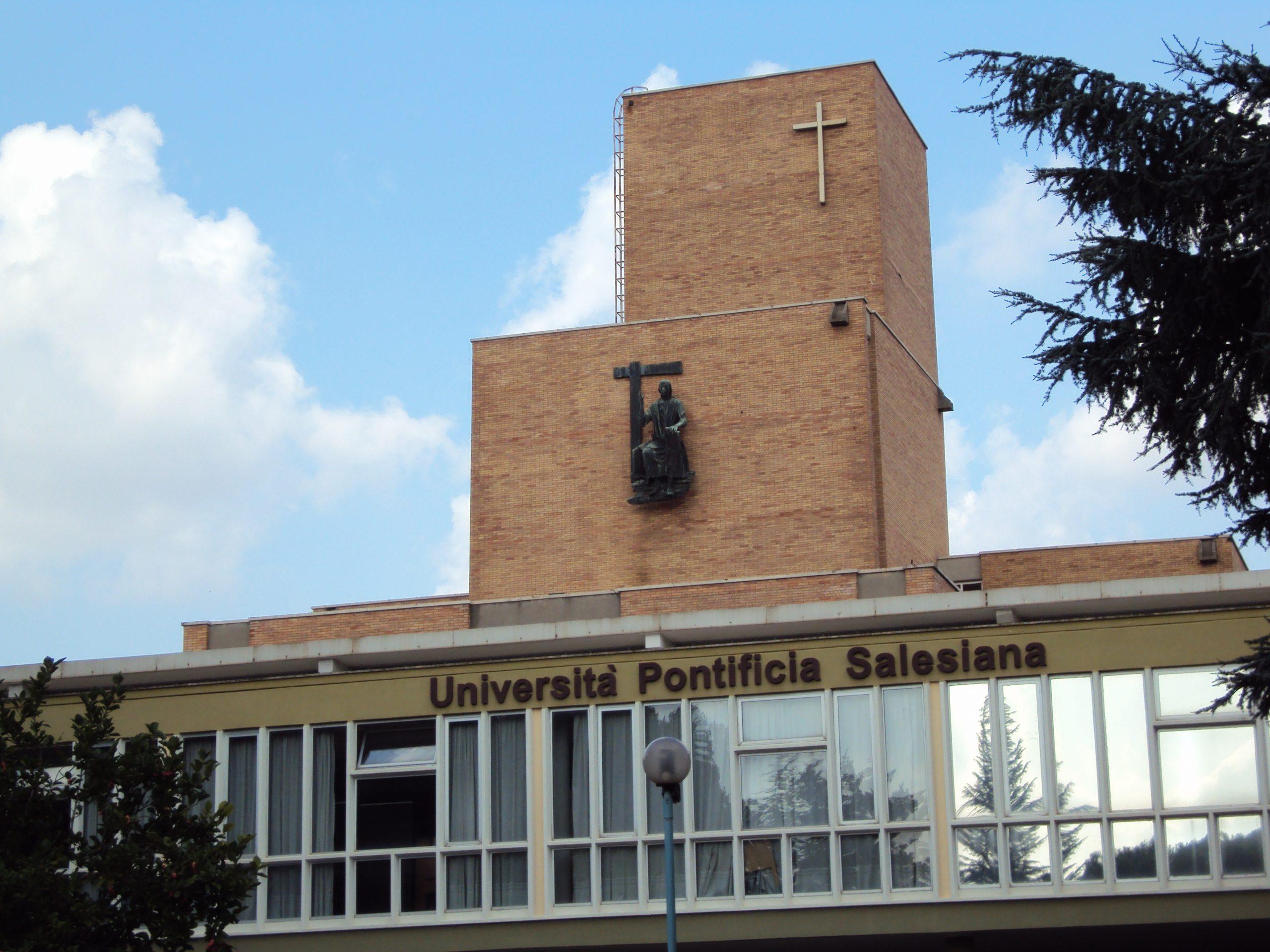 Università dei salesiani