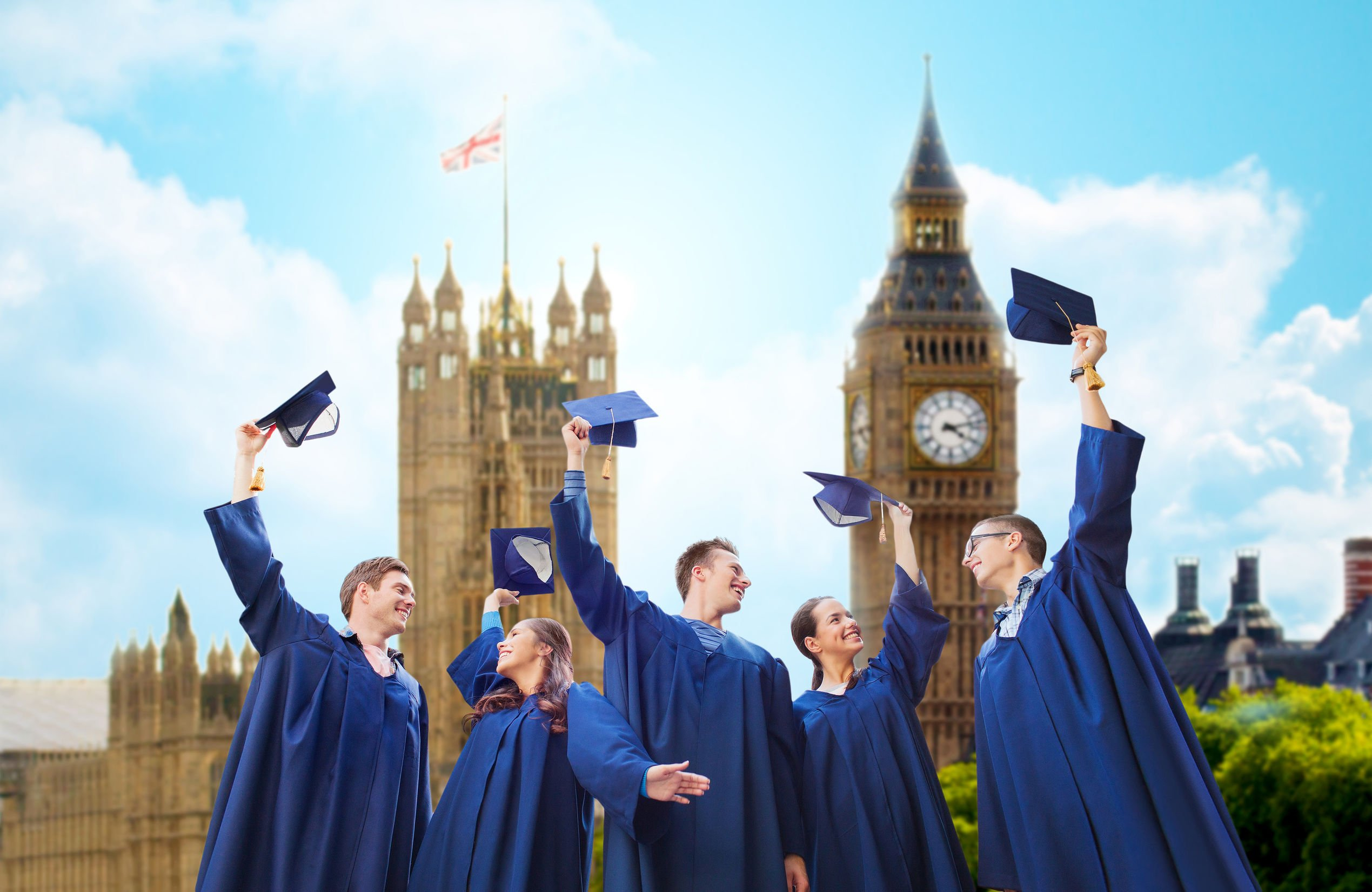 università britanniche